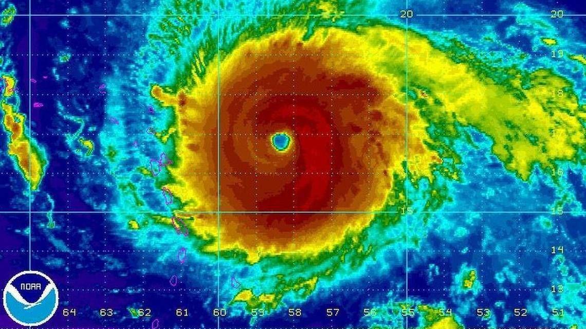 Hurricane Irma broke up the party. ASU follows through on