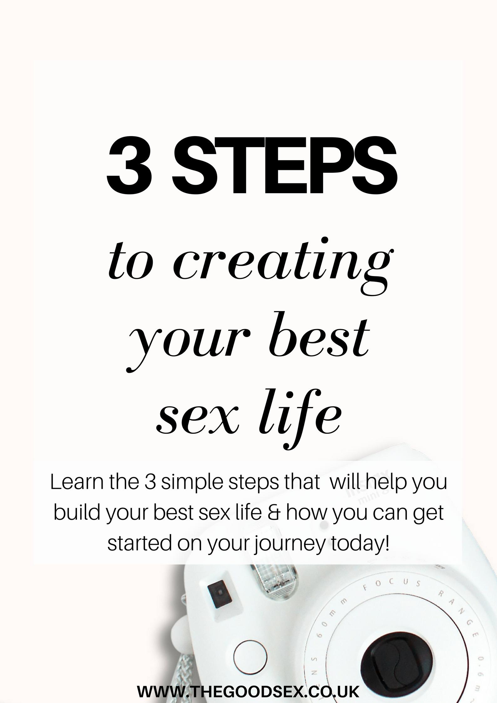 Sex blogs uk