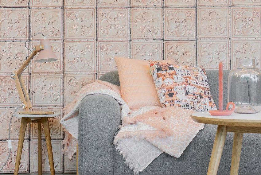 Woonkamer Inrichten Bank : Styling woonkamer dezelfde bank en anders stek