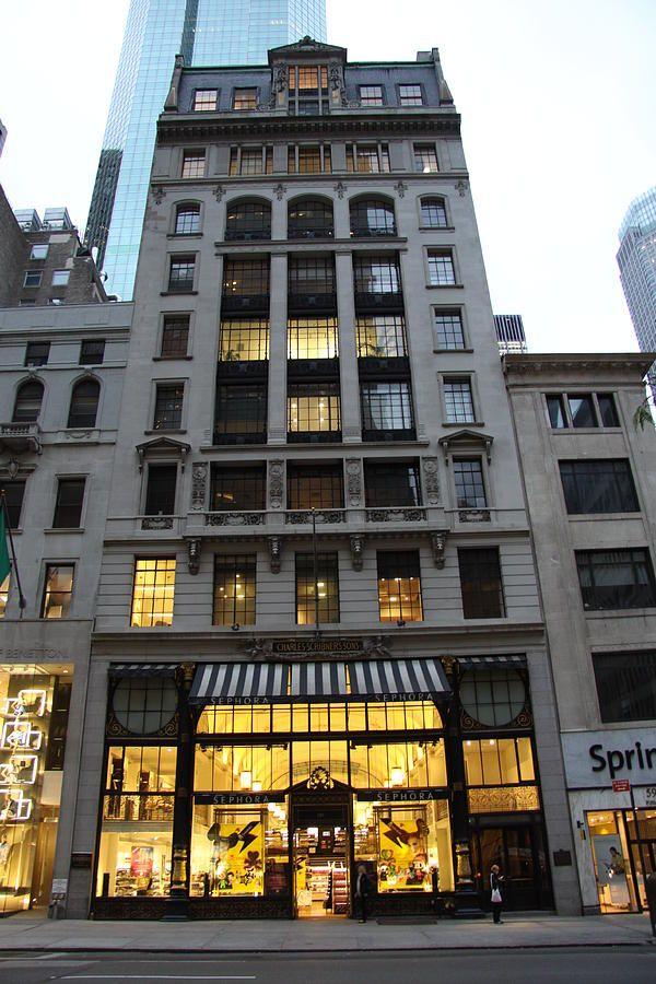 Ny Sephora House 5th Ave Nyc Manhattan New York Hotel Http