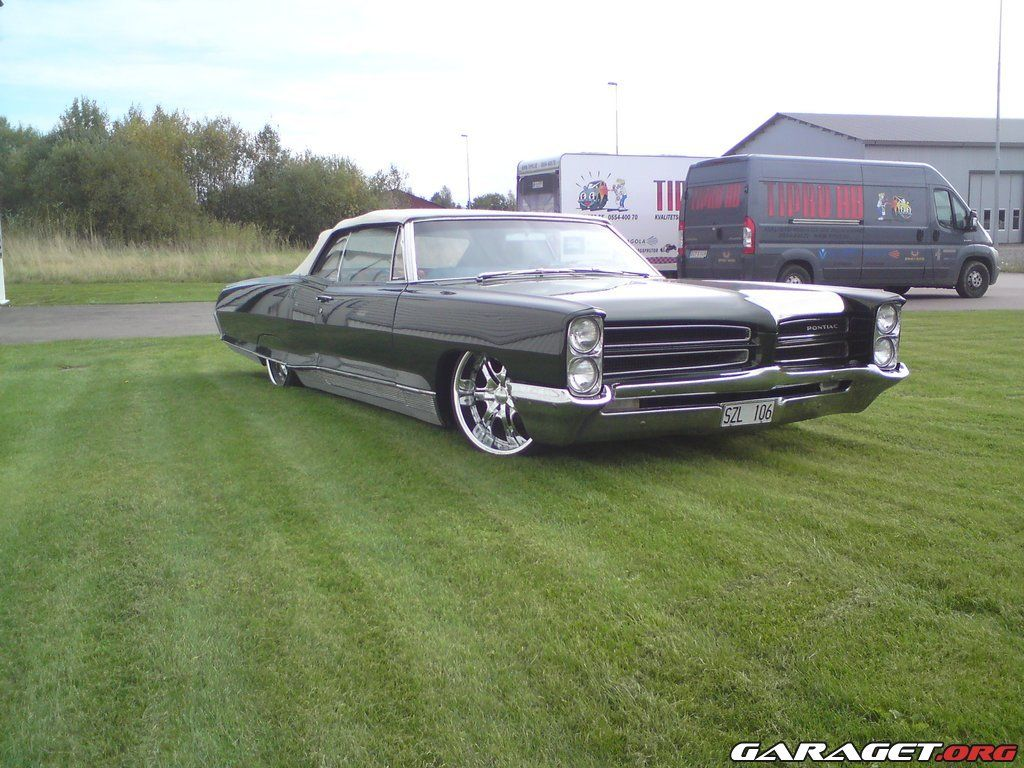 hight resolution of 1966 pontiac bonneville garaget pontiac bonneville 1966 dropped ragtop