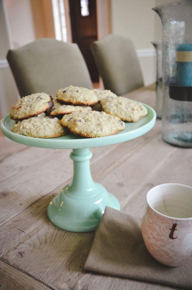 Homemade Lactation Cookies Recipe   - What Breastfeeding Moms Can Eat -