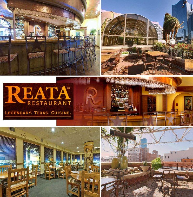 Reata Restaurant In Downtown Fort Worth Engagement Party Or Rehersal Dinner