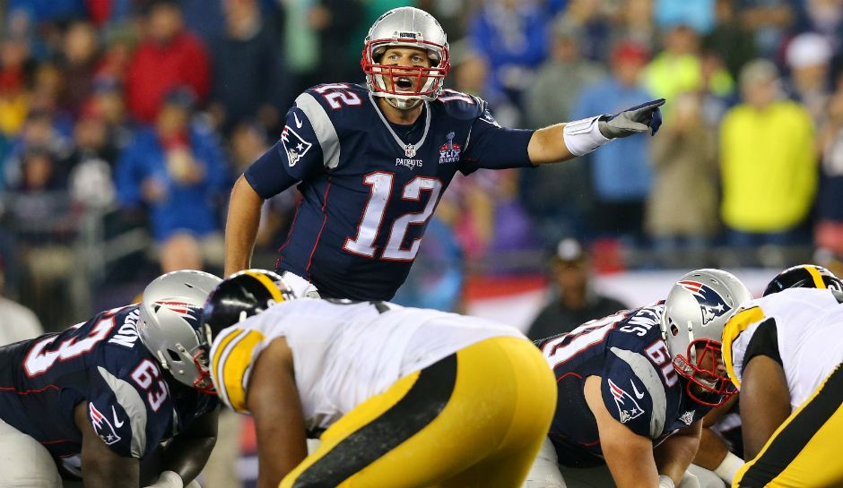 Steelers Vs. Patriots 2017 AFC Championship Prop Bets Who