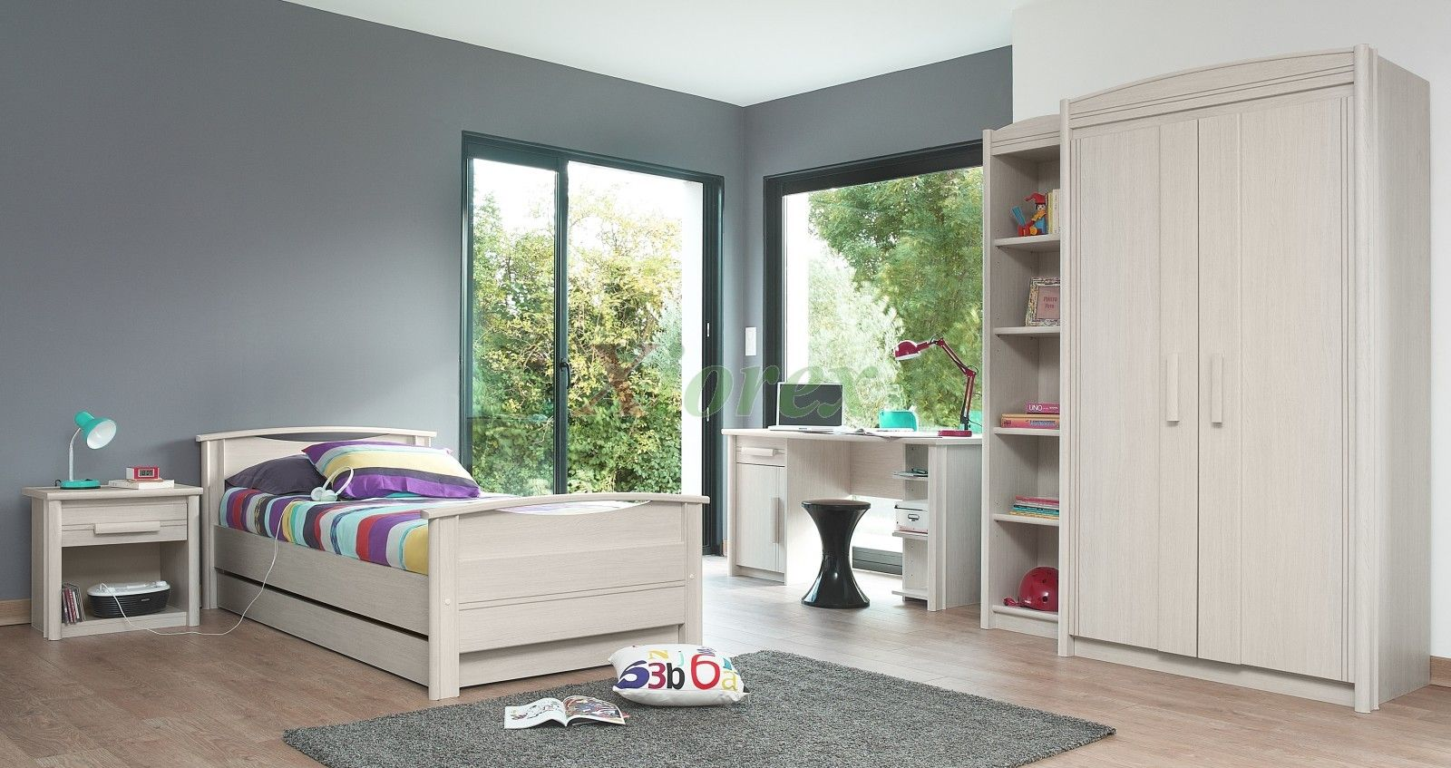 Pin by Xiorex.com on European Furniture in 2019 | Kids bedroom ...