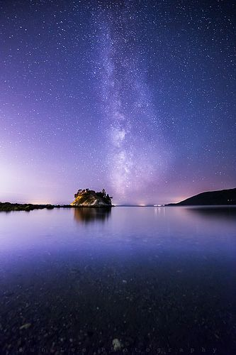 Calm Night | by Bun Lee
