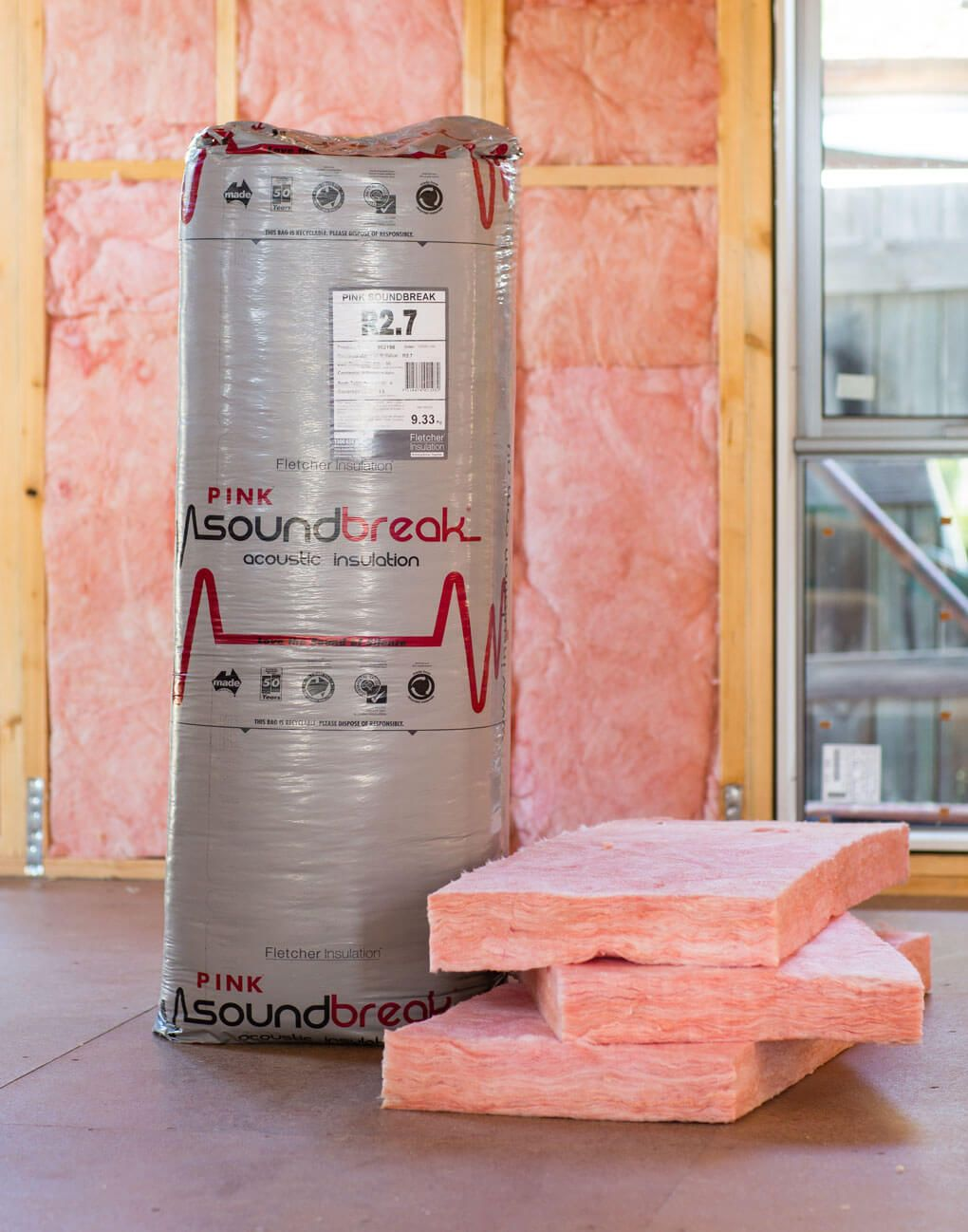 Pin By Builders Australia On Insulation Acoustic Insulation Insulation Australia Pink Batts