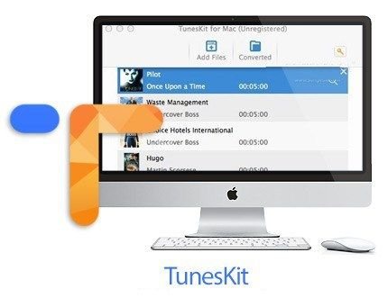 tuneskit for mac serial number