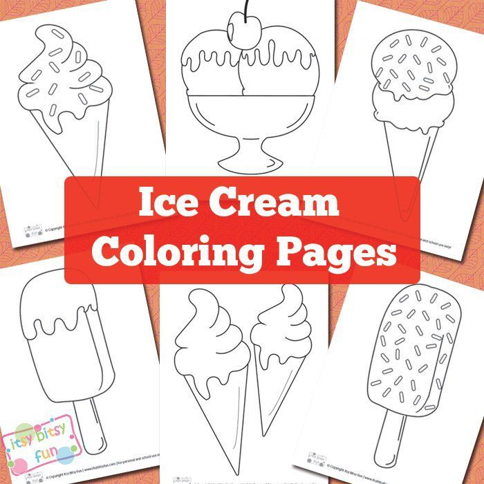 40 Awesome Ice Cream Party Ideas | Cumpleaños