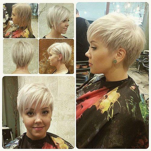 22342 Short Hair Haircuts Hair Styles Short Blonde Hair