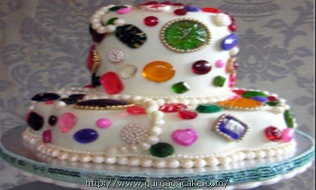 Tremendous Jewel Foods Birthday Cakes Picture Birthday Cake Jewel Cake Funny Birthday Cards Online Unhofree Goldxyz