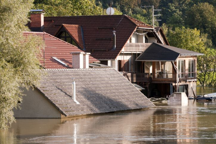 What to do before a flood happens flood insurance house