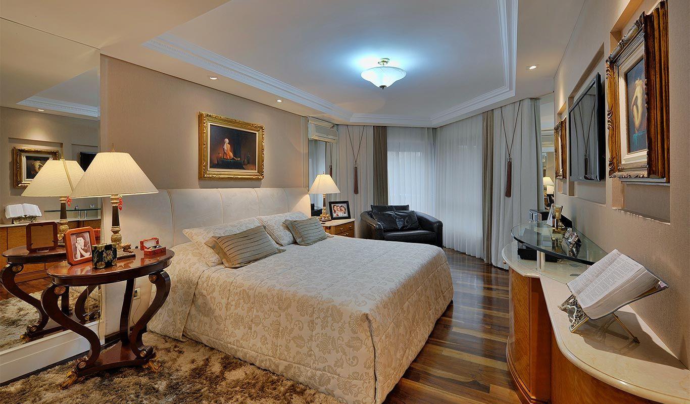 Bedroom | Bender Arquitetura