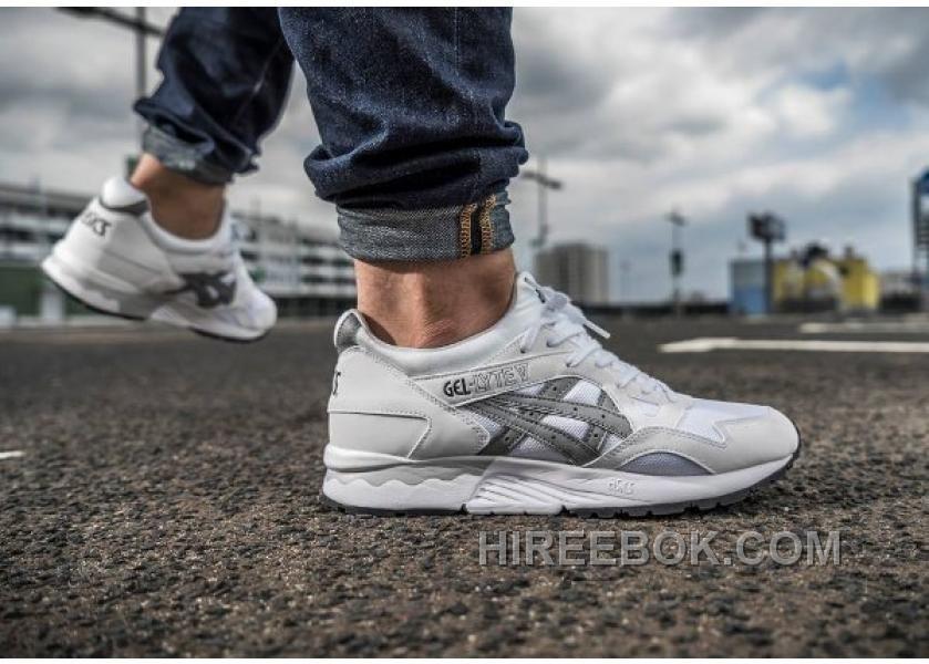 sneakers asics gel lyte 5 femme