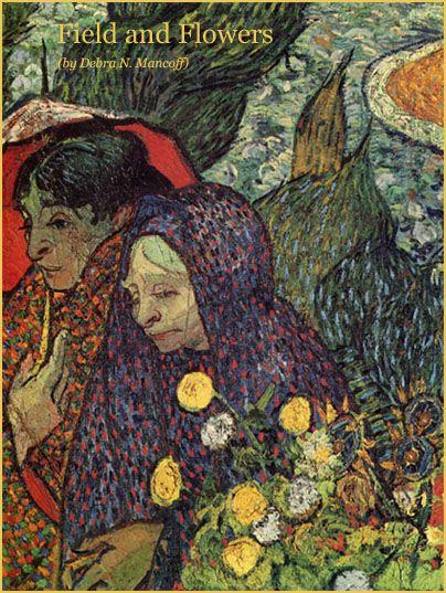 van gogh the blooming plum tree - Google Search Art Pinterest - Description De La Chambre De Van Gogh