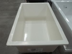 Picture of Kohler Underscore 66x36 Biscuit Tub Only | kids ...