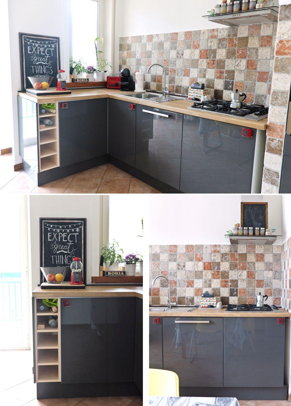 expect ikea kitchen. Ikea Kitchen, Grey Abstrakt Doors And Laminate Personlig Oak Countertop Expect Kitchen S
