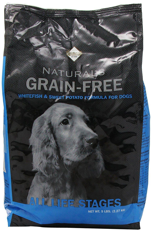 diamond large breed puppy food menards