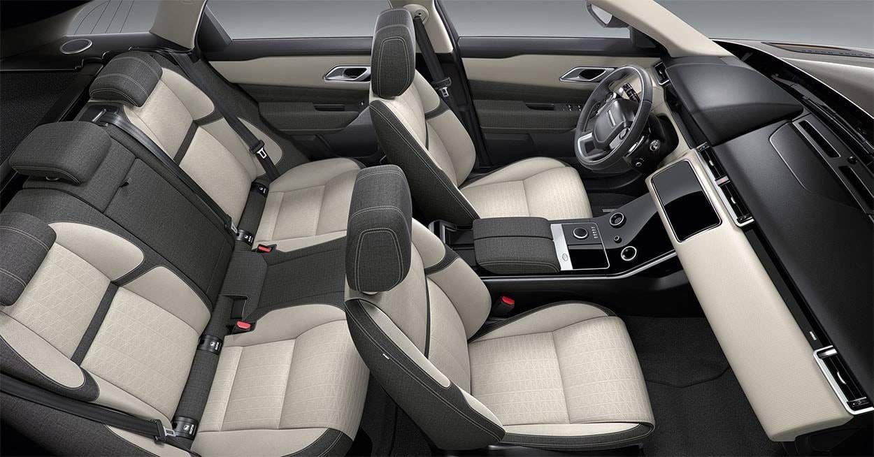 Novo Range Rover Velar Linha Expandida De Land Rover 2019 2020