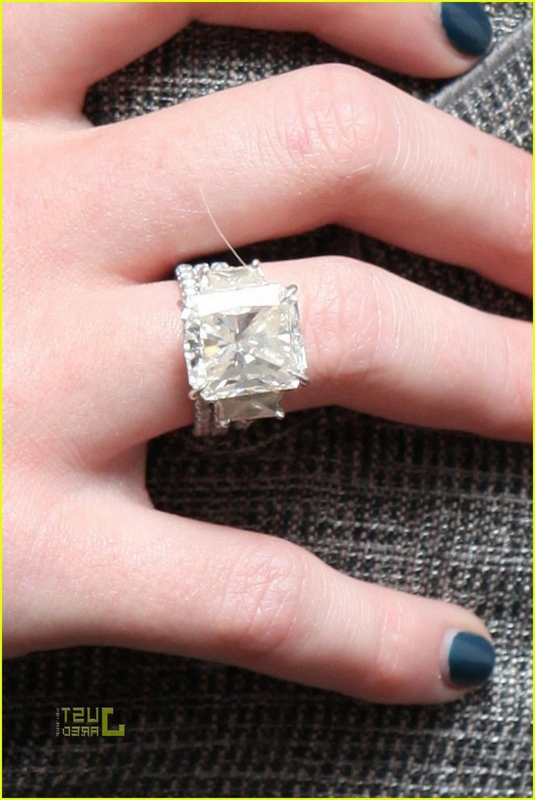 Engagement Rings Celebrity Hilary Duff