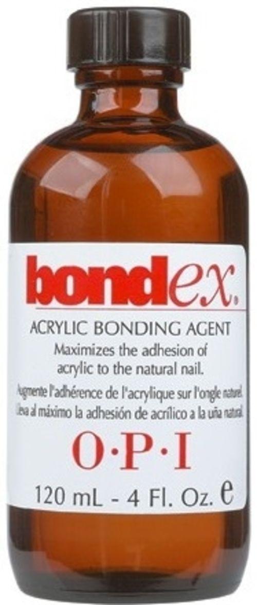 Acrylic Powders And Liquids Opi Bondex Original Bonding Agent 4 Fl Oz 120ml