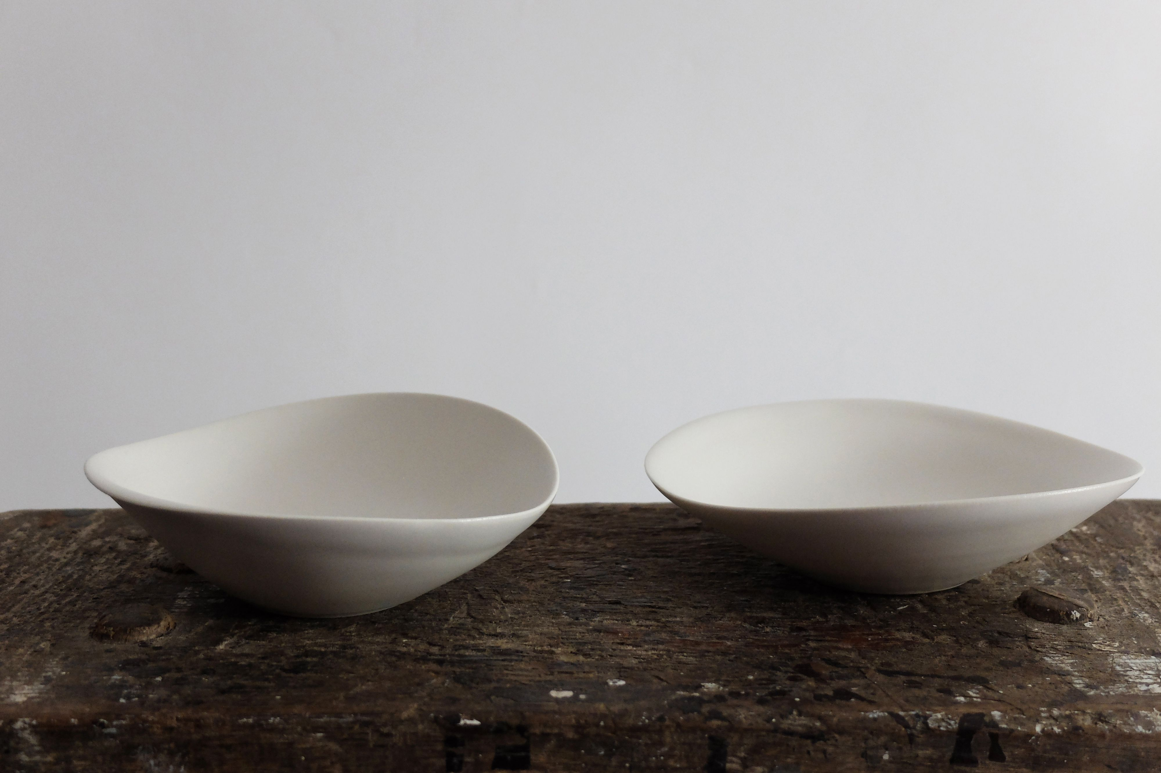 Bowls by Renowned Korean artist Hyejeong Kim available @ www.maudandmabel.com