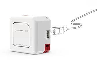 PRATIGO PR9402 Power USB Portable PowerBank