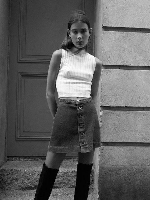 #americandeadstock #fashion #editorial #fall #model