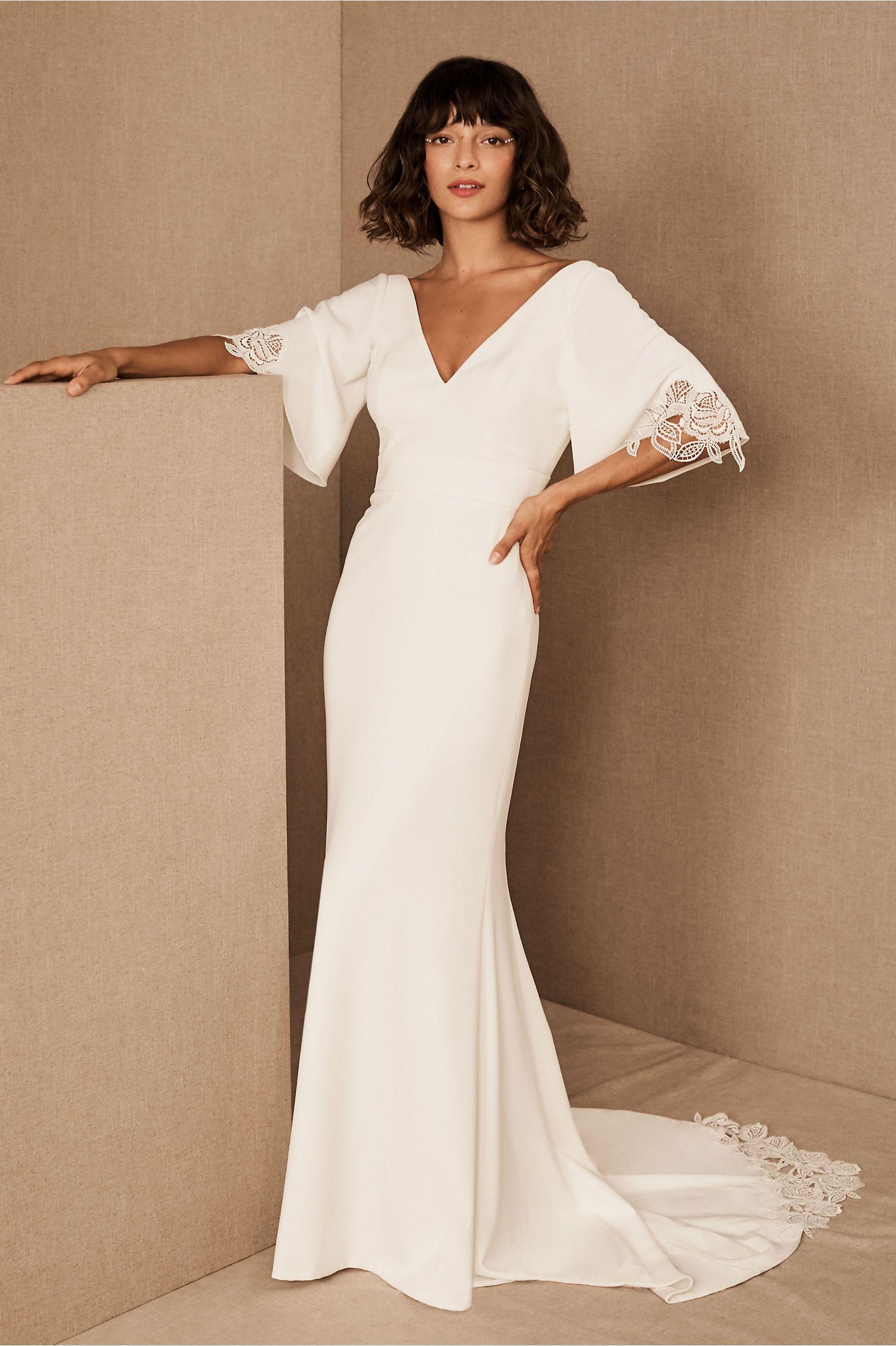 Amy Kuschel Keely Gown Wedding Dresses Luxury Wedding Dress