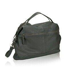 Sacs Barcelona Grey Bag