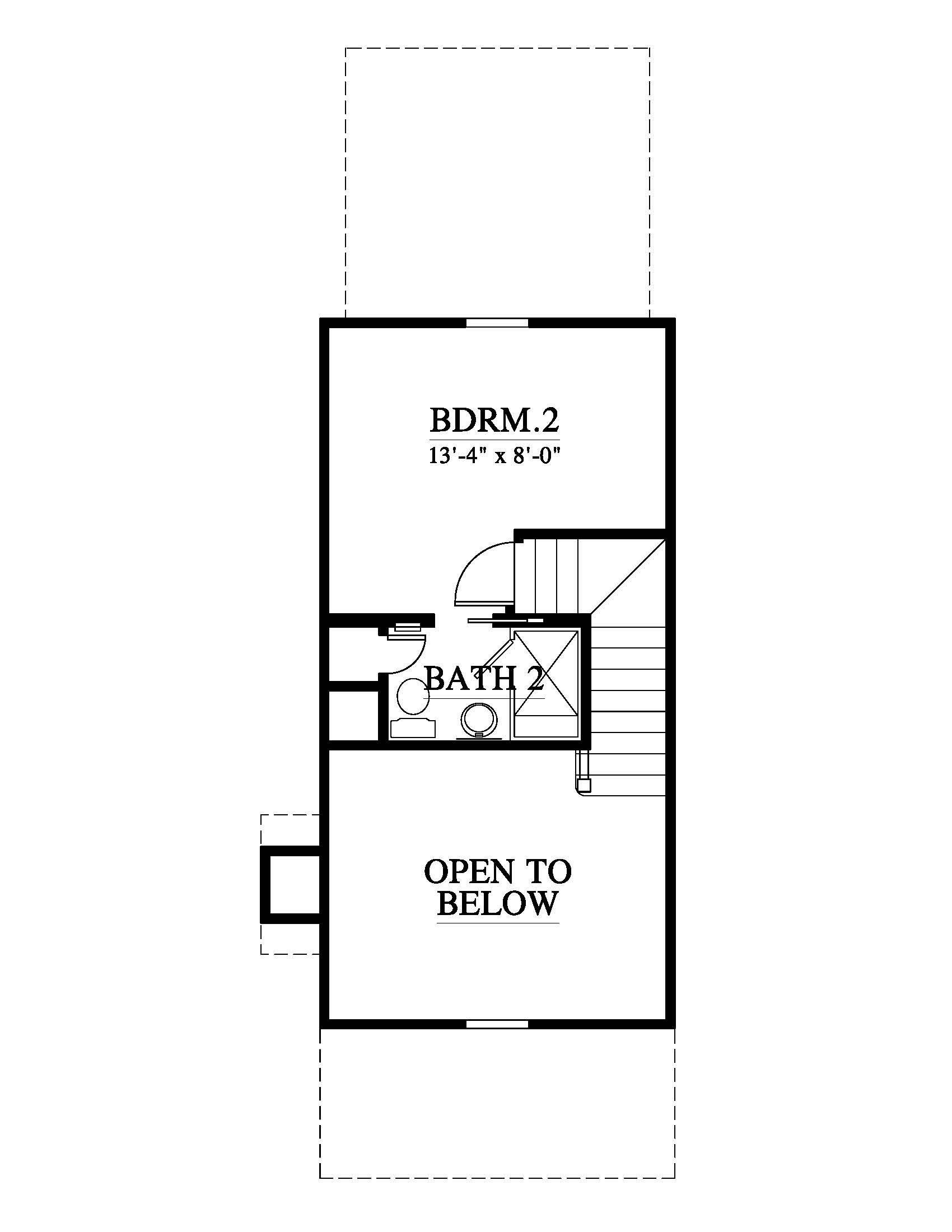 allison ramsey architects floorplan for the woodbine 735 square rh pinterest ca