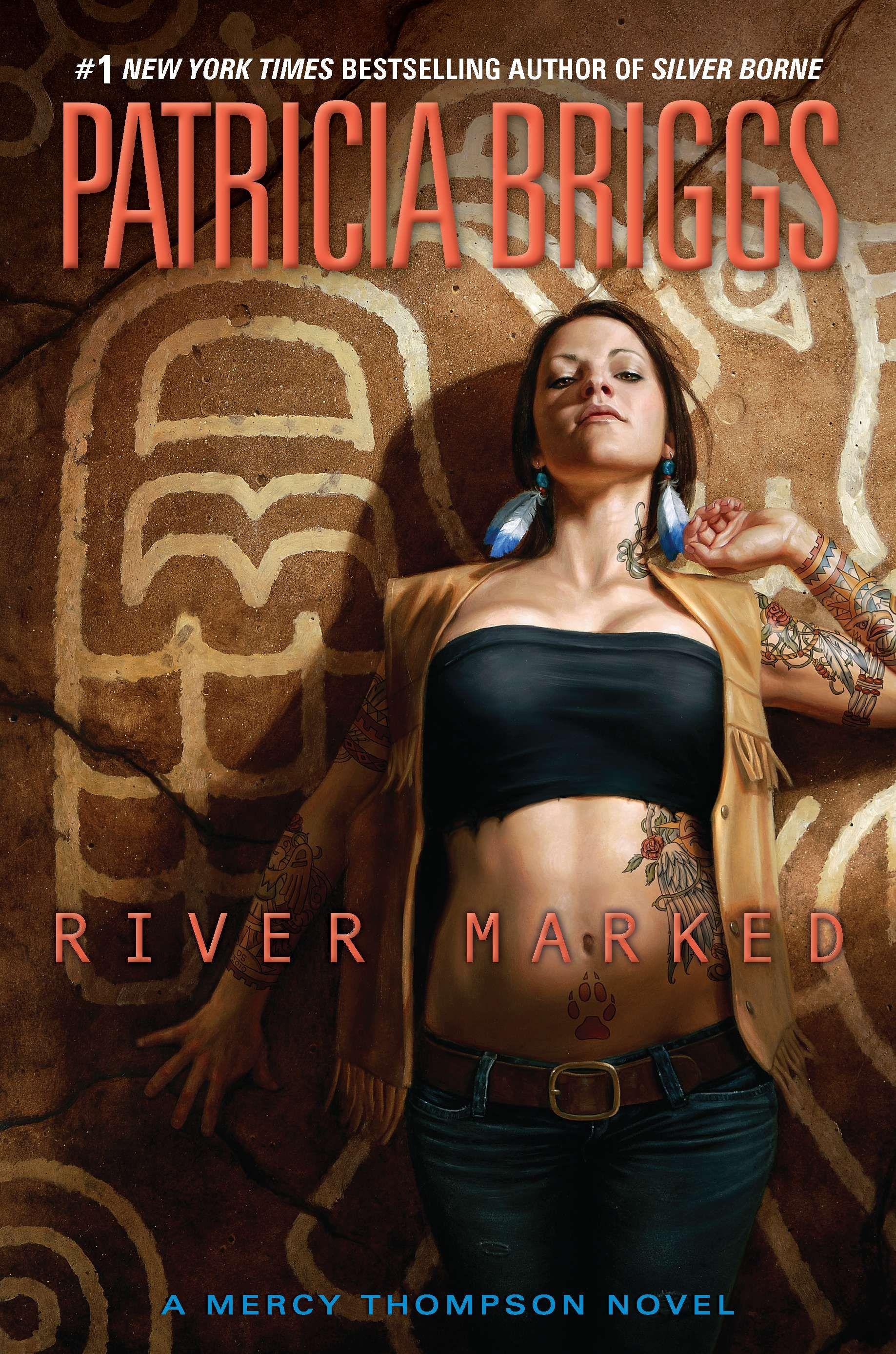 On The Prowl Patricia Briggs  Patricia Briggs: River Marked