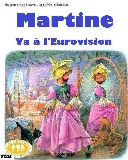 Pepites Du Web Le Meilleur De La Semaine 46 Martine Humour Livre Martine Parodie