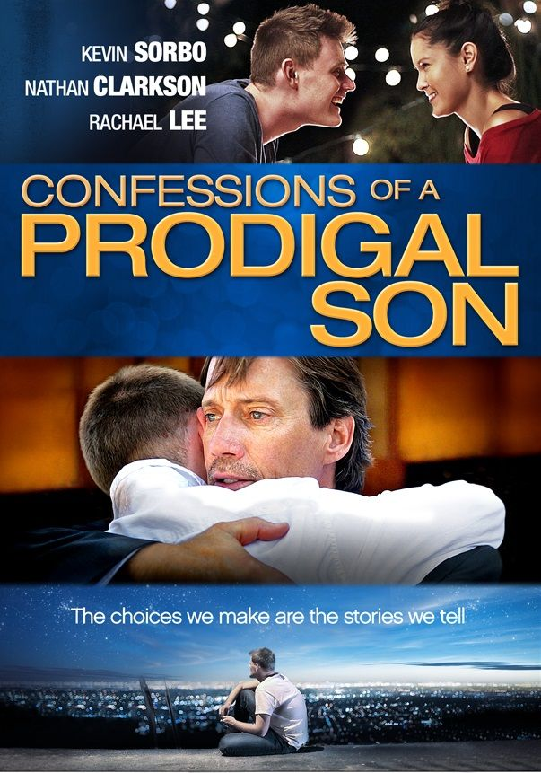 Confessions of a Prodigal Son Christian Movie/Film