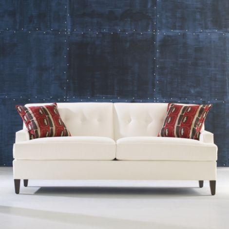 ethanallen com bryant sofa ethan allen furniture interior rh pinterest com
