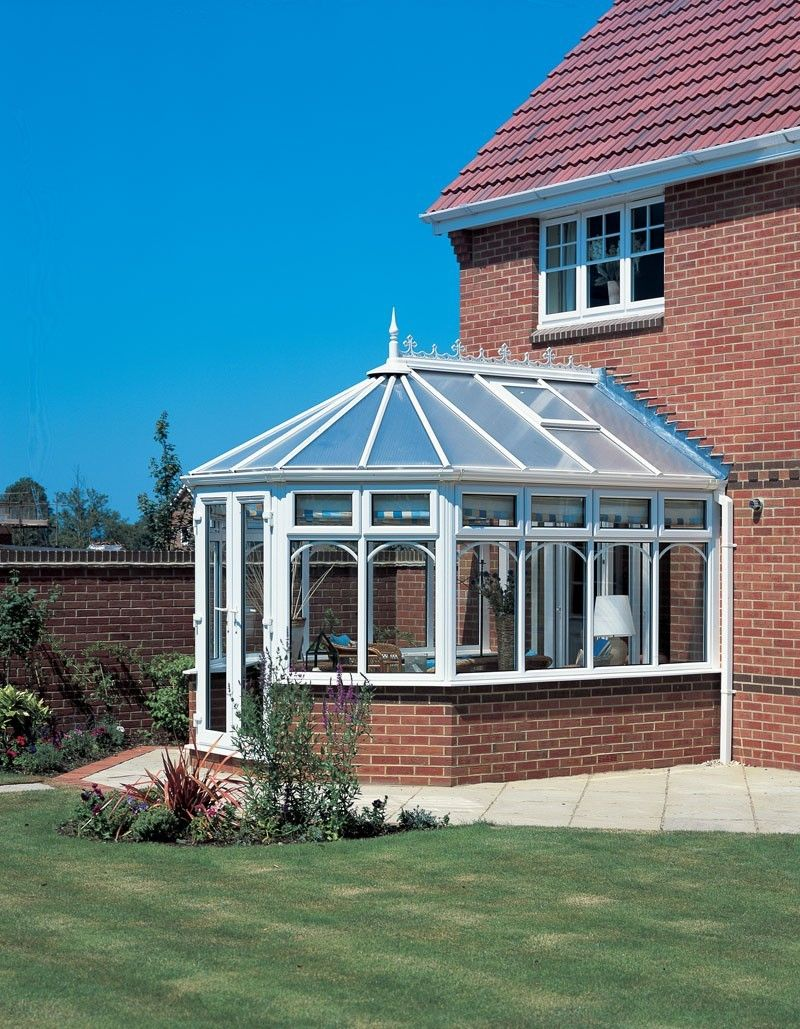 Victorian Conservatory Kits Lots of conservatory ideas at