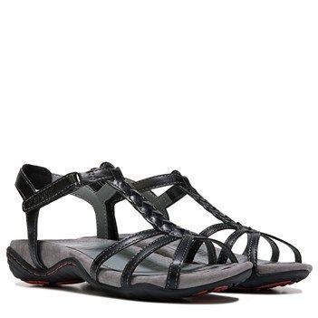 1ed65cb09d6619 JSport Women s Savina Sandal at Famous Footwear