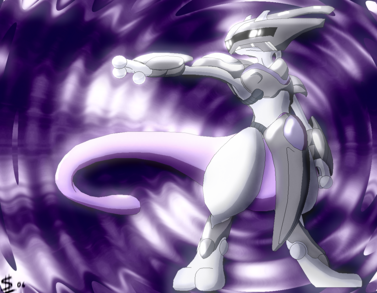 psyburn_by_esepibe.png (1300×1010) (With images) Mew and