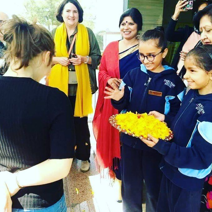 50 likes 1 comments milna milnaorg on instagram come closer 50 likes 1 comments milna milnaorg on instagram come closer to have your indian greetings india inde exchangeprogram echangescolai m4hsunfo
