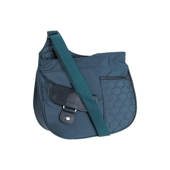 Blue Women S Mosey Duffy Shoulder Bag Really Cute And In Great Condition I Almost Don T Even Want To It Color Bags