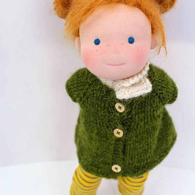 Puppe Schnittmuster - Doll Making Tipps #1 #littledolls