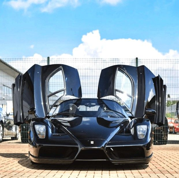 Rate This Ferrari Enzo 1 to 100               Rate This Ferrari Enzo 1 to 100  Audi R