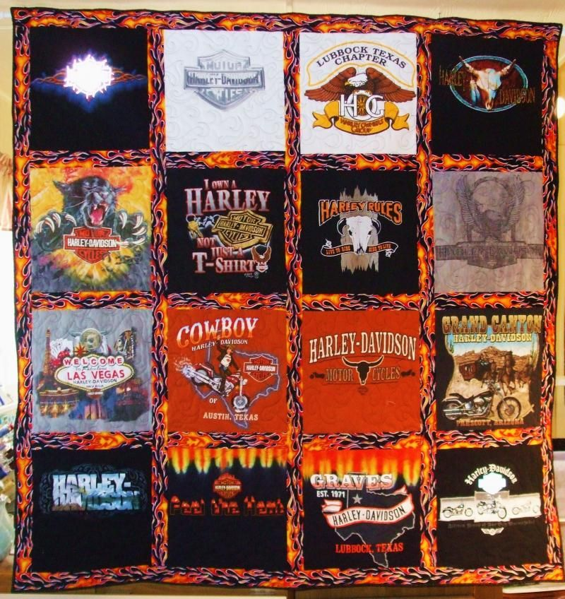 t shirt quilt...great idea for a loved one who has passed away ... : t shirt quilt order - Adamdwight.com