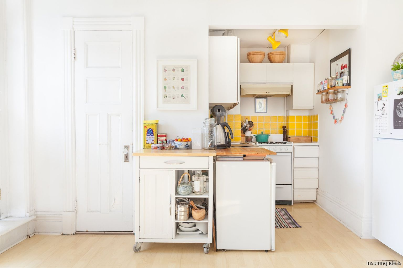 Awesome 60 Clever Renovations Ideas for Renters