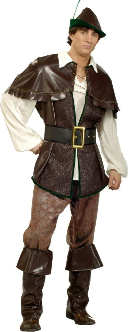 Robin Hood Costume Disney Finds and Disney Costumes Pinterest - halloween costumes ideas for men