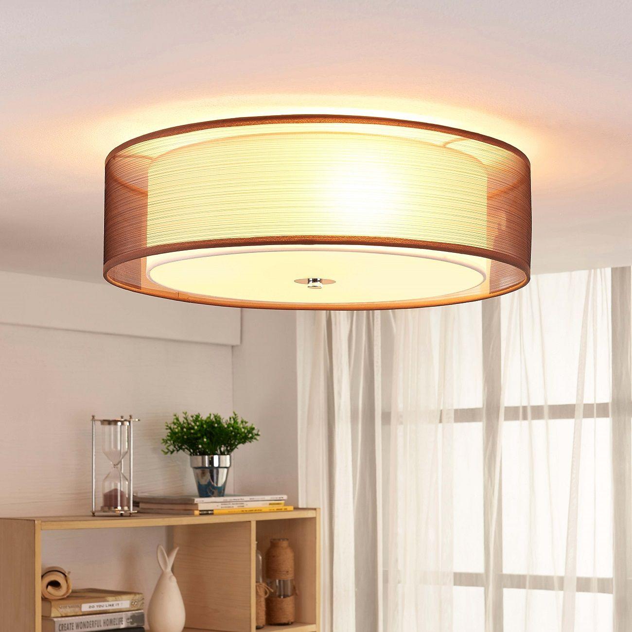 Consejos para elegir la lámpara de techo perfecta para