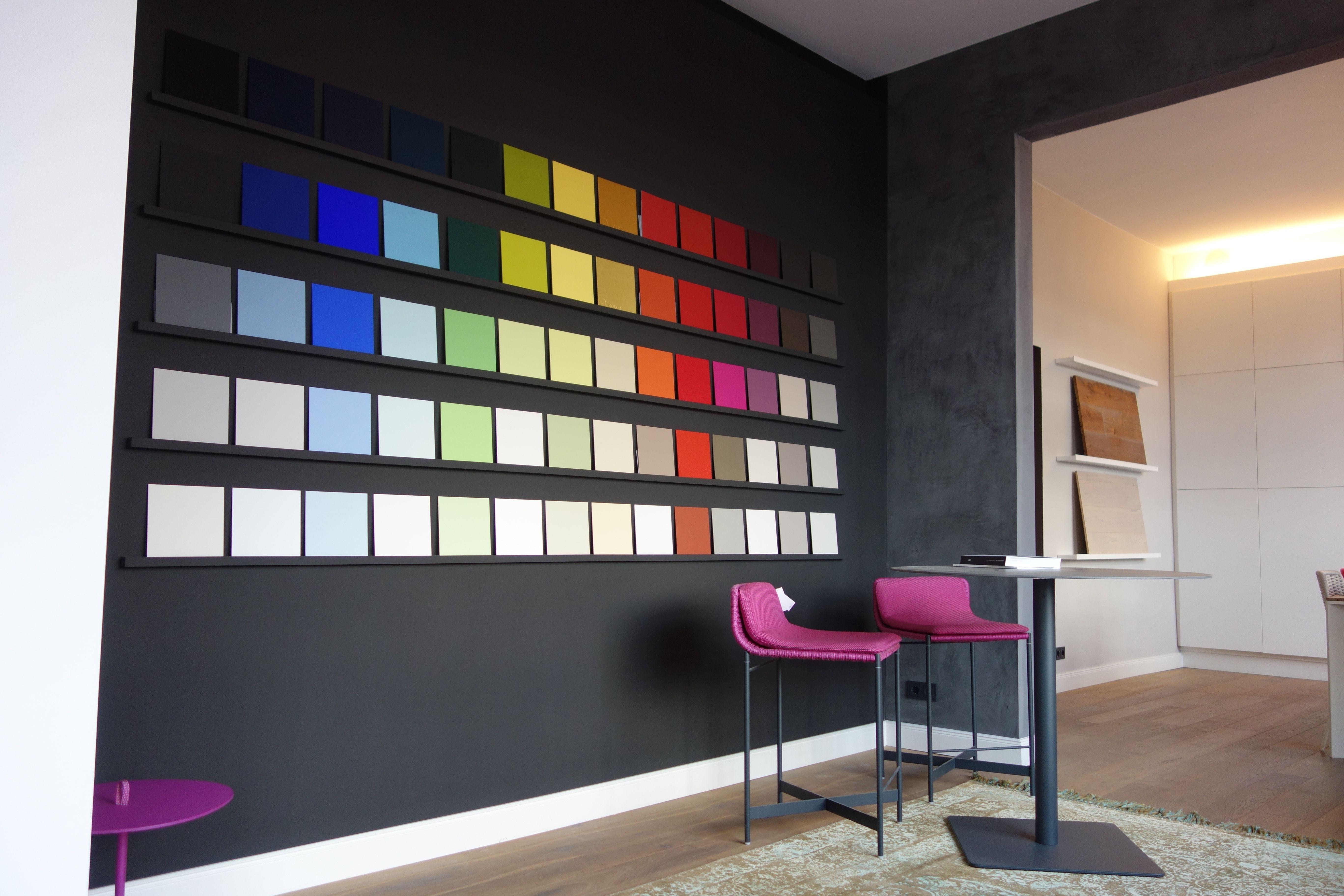 Meister Der Farben Farbgestaltung Mit Pigmenten Aus Der Natur Kt