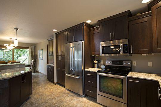 Kitchen Remodel In Northwest Iowa Designed By Today S