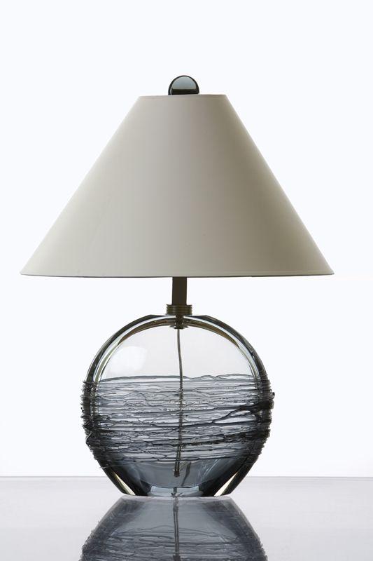 Luna Table Lamp by Otium