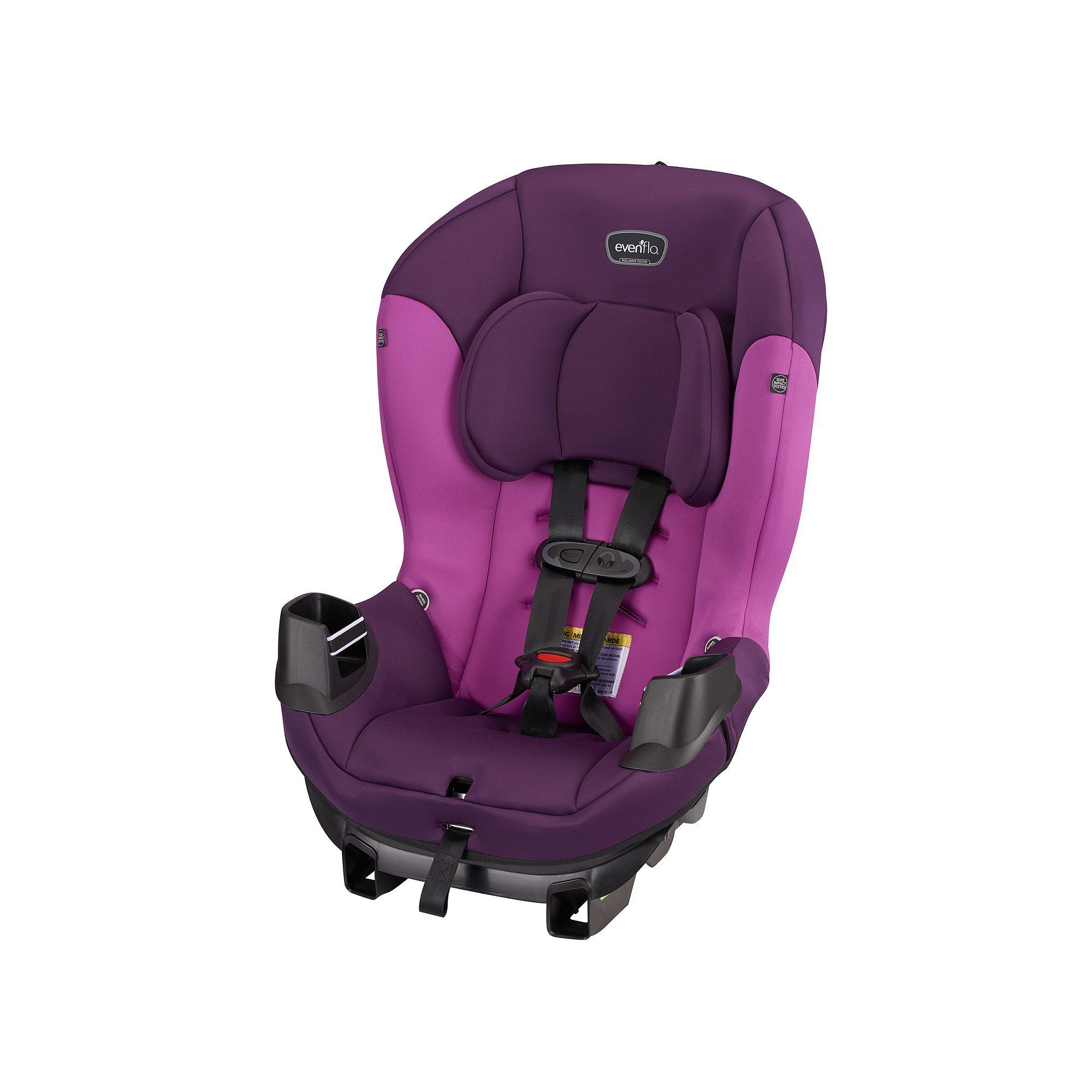 EvenFlo Sonus Convertible Car Seat, Multicolor Car seats